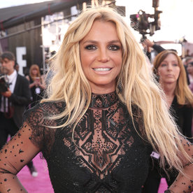 Here's Your Review of That New Britney Spears Fragrance That Smells Like a Frappuccino