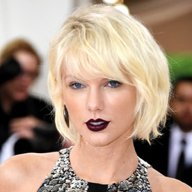 Taylor Swift Says Goodbye to Her Platinum Blonde Hair