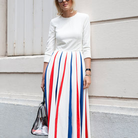 3 Stylish Outfits to Wear on the Fourth of July