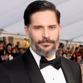 You Have to See Joe Manganiello's Super Handsome #TBT of His 18-Year-Old Self