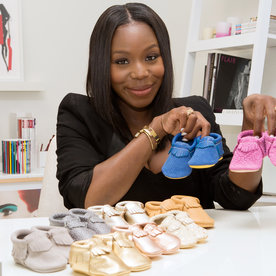 I'm Obsessed: Freshly Picked's Baby Moccasins