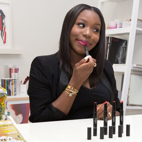 I'm Obsessed: Chanel's Rouge Coco Stylo Lipstick