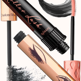 The Perfect Mascaras for Every Lash Type