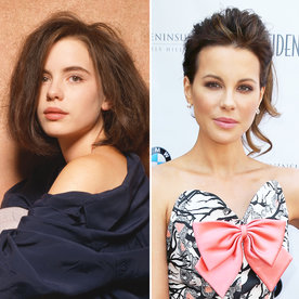 See Birthday Girl Kate Beckinsale's Changing Looks Through the Years