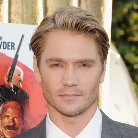 Chad Michael Murray Dishes on His New Movie, Outlaws and Angels