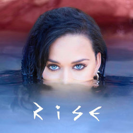 """Katy PerryReleases the Surprise Rio Olympics Anthem """"Rise"""""""