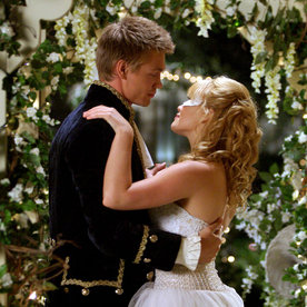 Chad Michael Murray Reflects on A Cinderella Story, Which Came Out 12 Years Ago Today