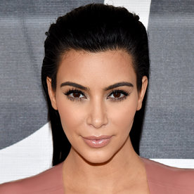 You've Never Seen Kim Kardashian's Instagram Like This Before