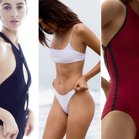 The Hottest Bathing Suit Brands from Miami Swim Week
