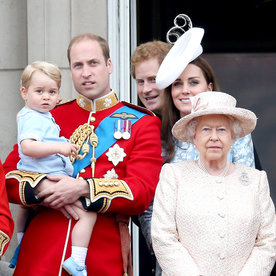 Royal Family Photographer Dishes on the Best Thing About Photographing Prince George
