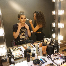 Go Behind the Scenes with Hailee Steinfeld During Her Summer Tour