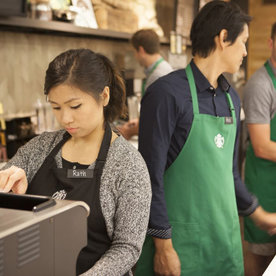 Starbucks Is Making Big Changes to Its Employee Dress Code
