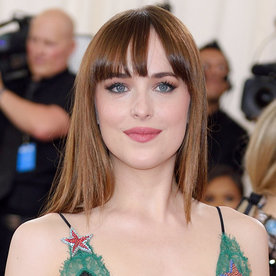 Dakota Johnson's New Blonde Hair is the Perfect Summer Shade