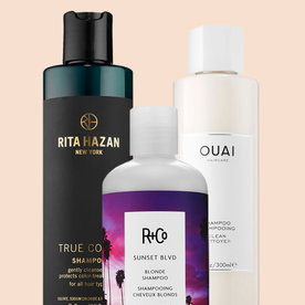 These Are the 6 Best Smelling Shampoos Right Now, According to InStyle's Beauty Editors