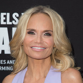 "Kristin Chenoweth on Her HSN Jewelry Collection: ""It Never Feels Like a Job for Me"""
