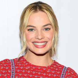 Margot Robbie's Latest Braid Is Just Breathtaking