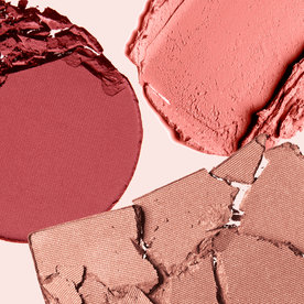 The Best Blushes According to InStyle Beauty Editors