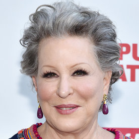 The Voice: Bette Midler Serving as Mentor for Team Blake