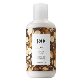 <p>R+Co Jackpot Styling Creme</p>