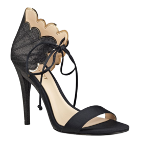 %27Carly%27+Ankle+Tie+Sandal