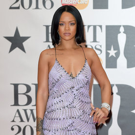 Style File: Rihanna&39s 10 Best Red Carpet Looks Ever  InStyle.com