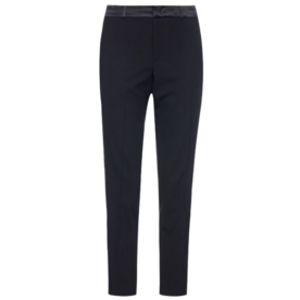 High-Rise%C2%A0Tailored+Trousers