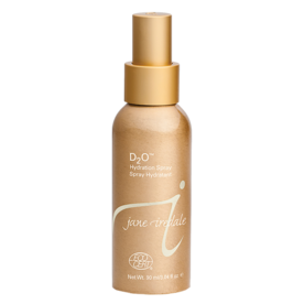 D2O Hydration Spray