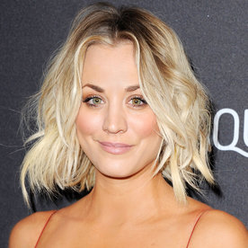 Kaley cuocos beauty transformation instyle kaley cuocos beauty transformation urmus Gallery
