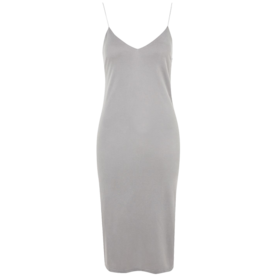 Cupro+Slip+Dress