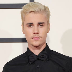 Justin Biebers Changing Looks InStylecom - Justin bieber new hairstyle images