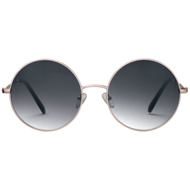 Janis+59mm+Round+Sunglasses