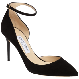 %27Lucy%27+Half+d%27Orsay+Pointy+Toe+Pump