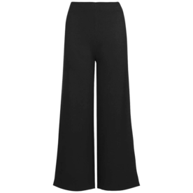 <p>Awkward Wide Ponte Trousers</p>