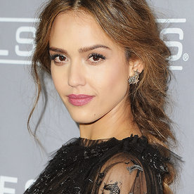 Jessica albas changing looks instyle jessica albas changing looks urmus Images