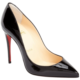 %27Pigalle+Follies%27+Pointy+Toe+Pump