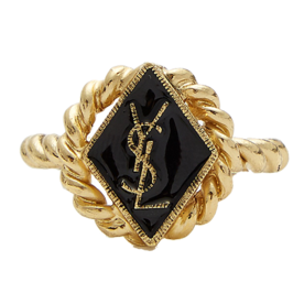 Army+Braided-Band+Ring