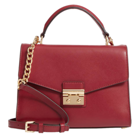 Medium+Sloan+Leather+Satchel
