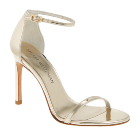 Nudistsong+Ankle+Strap+Sandal