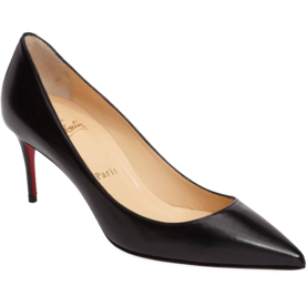 %27Decollette%27+Pointy+Toe+Pump