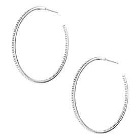Medium+Inside+Out+Hoop+Earrings
