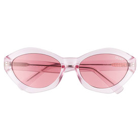 %23QUAYxKYLIE+%22As+If%22+Oval+Sunglasses