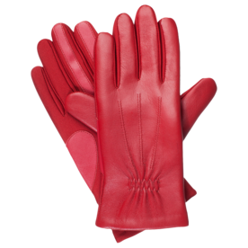 SleekHeat%E2%84%A2+Stretch+Leather+Gloves