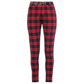 French+Connection+Tartan+Trousers