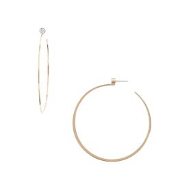 Large+Hoop+Earrings