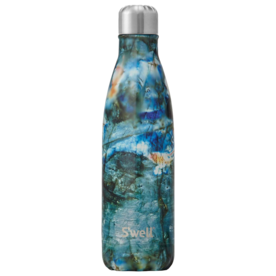 Labradorite Insulated Stainless Steel Water Bottle
