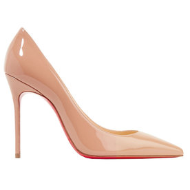 D%C3%A9collet%C3%A9+554+100+patent-leather+pumps