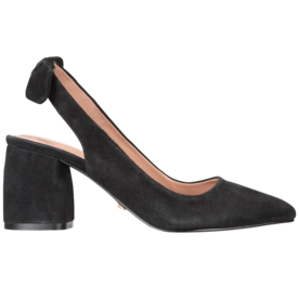 Annamaria+Block-Heel+Pumps