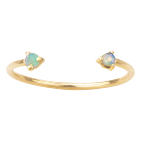 Counting+Collection+Two-Step+Opal+Ring