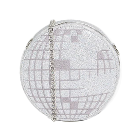 Disco+Ball+Cross+Body+Bag