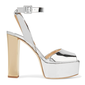 Mirrored-Leather+Sandal